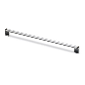 Castra 640 Aluminiumfinish / Förkromad