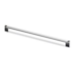 Castra 684 Aluminiumfinish / Förkromad
