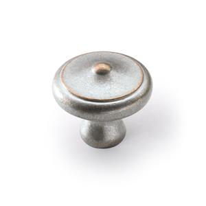 Fossa  Silverfinish, antik