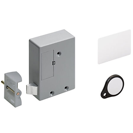 RFID lås för luckor 50-pack